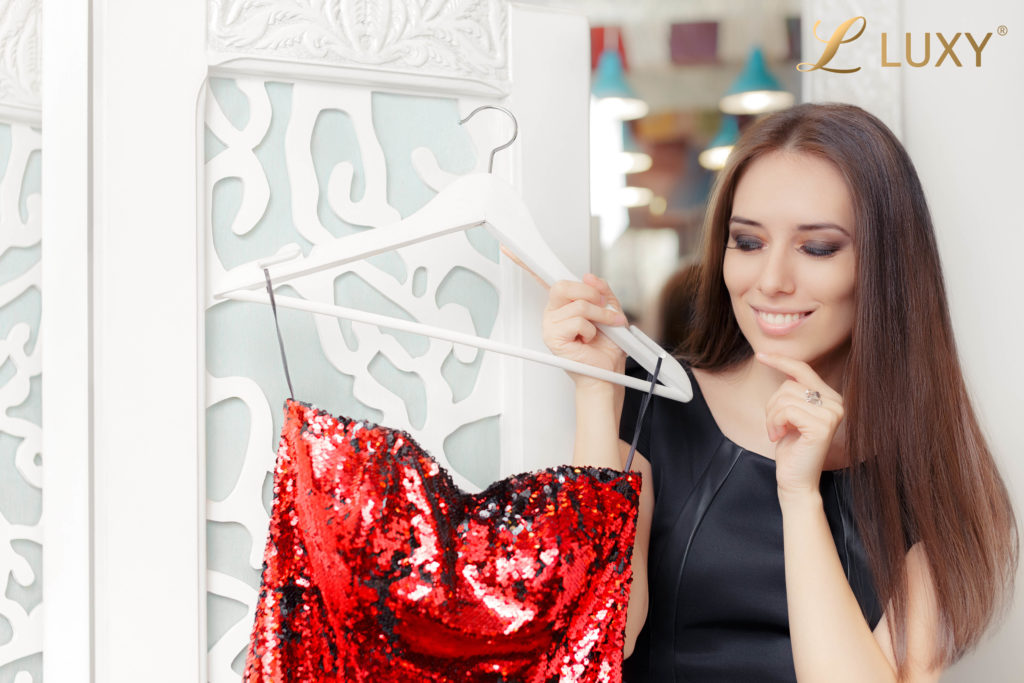 Choosing a Sparkling New Years Dress