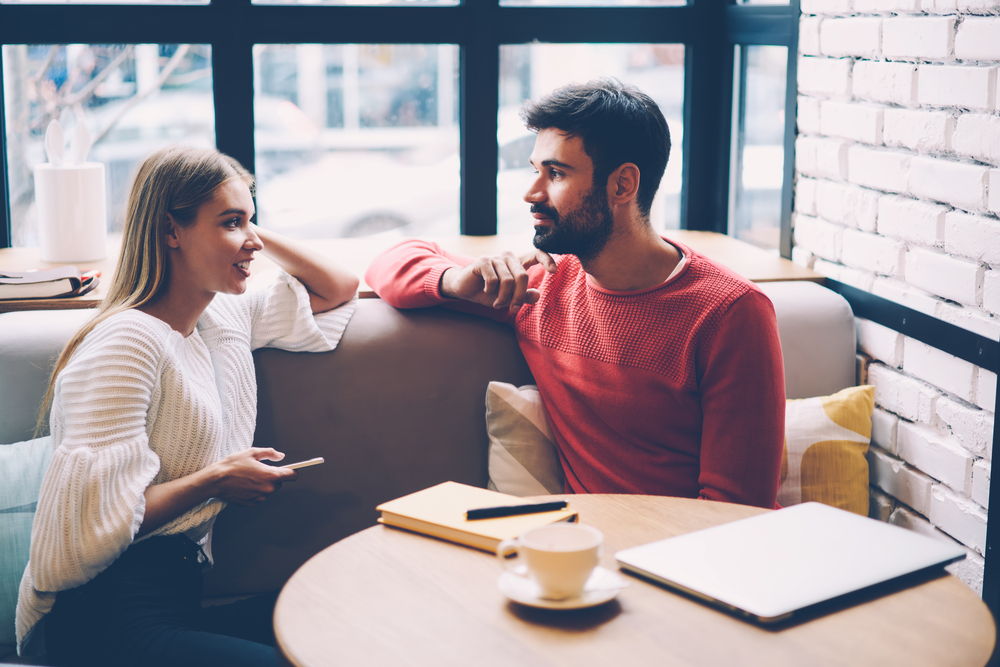 dating - the middle phase of the relationship stages