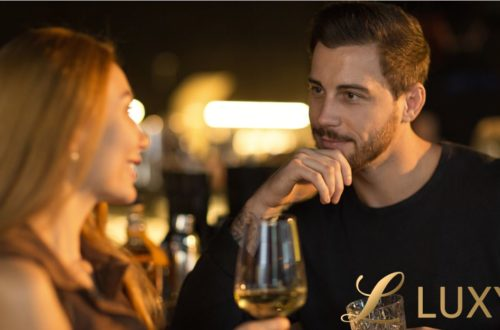 Making a good impression on first date