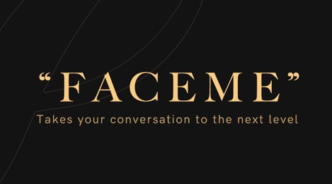 Luxy new feature - faceme