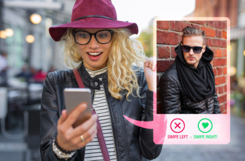 Staying safe online dating